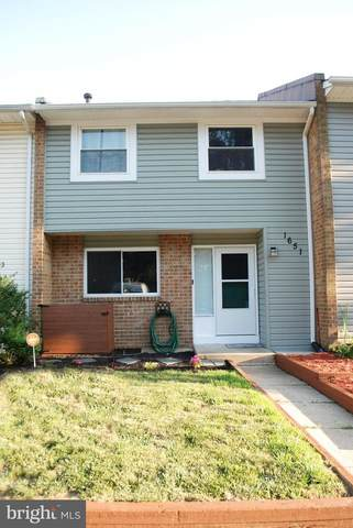1651 New Windsor Court, CROFTON, MD 21114 (#MDAA439280) :: Corner House Realty