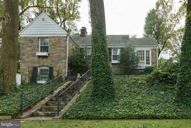 4628 Sedgwick Street NW, WASHINGTON, DC 20016 (#DCDC475792) :: Lucido Agency of Keller Williams