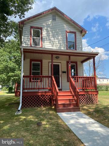 174 Youngs Avenue, WOODLYN, PA 19094 (#PADE522004) :: Blackwell Real Estate
