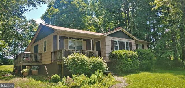 158 Yorktown Drive, RUTHER GLEN, VA 22546 (#VACV122470) :: Network Realty Group