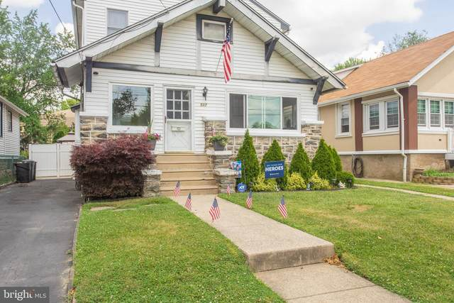 537 Tyson Avenue, PHILADELPHIA, PA 19111 (#PAPH911364) :: The Matt Lenza Real Estate Team