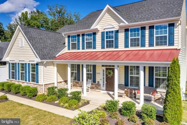 5005 Parkside Court, WARRENTON, VA 20187 (#VAFQ166228) :: Larson Fine Properties