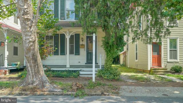 201 S Maple Avenue, CHESTERTOWN, MD 21620 (#MDKE116756) :: Bic DeCaro & Associates