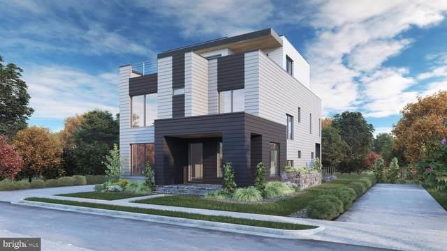 1031 N Edgewood Street, ARLINGTON, VA 22201 (#VAAR165496) :: AJ Team Realty