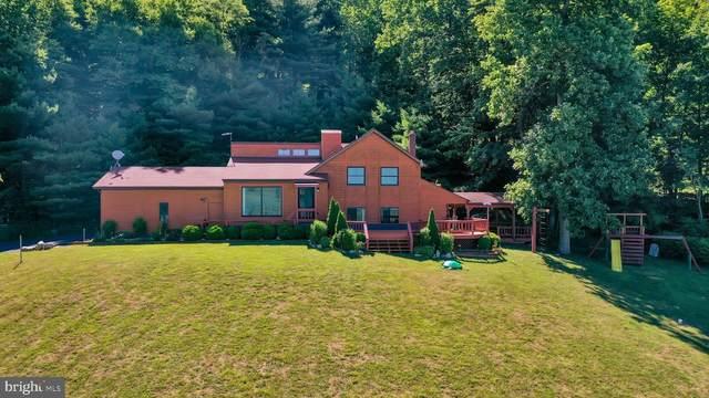 17610 Baltimore Pike NE, FLINTSTONE, MD 21530 (#MDAL134638) :: The Licata Group/Keller Williams Realty