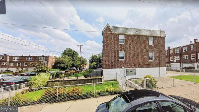 4500 Robbins Avenue, PHILADELPHIA, PA 19135 (#PAPH911598) :: Shamrock Realty Group, Inc