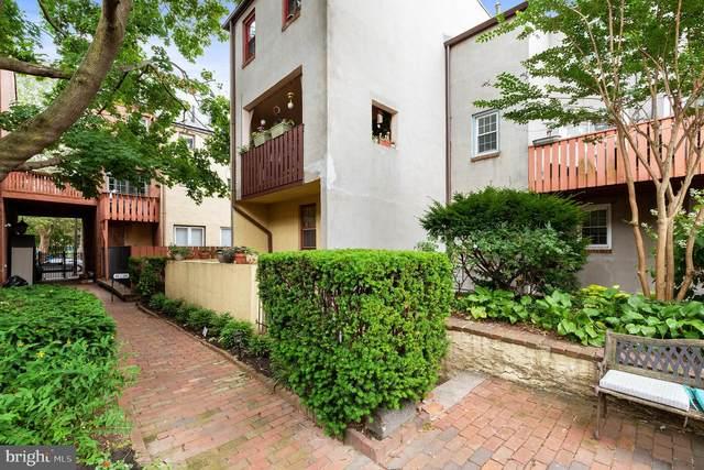 1110 Lombard Street #15, PHILADELPHIA, PA 19147 (#PAPH911606) :: Shamrock Realty Group, Inc