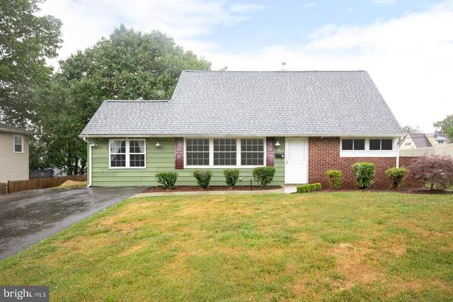 9 Unity Turn, LEVITTOWN, PA 19056 (#PABU500800) :: RE/MAX Main Line