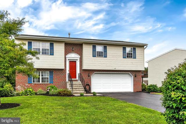 2238 Heather Road, YORK, PA 17408 (#PAYK140942) :: Iron Valley Real Estate