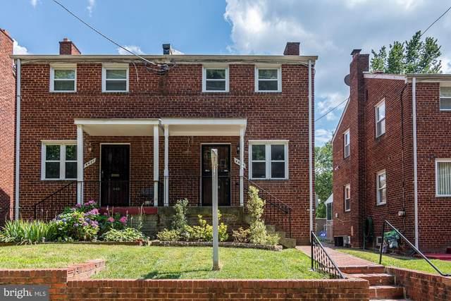 4419 C Street SE, WASHINGTON, DC 20019 (#DCDC475930) :: Tom & Cindy and Associates