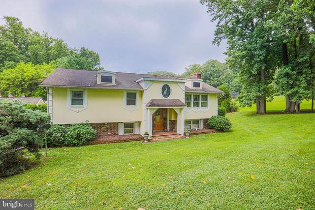 17240 Troyer Road, MONKTON, MD 21111 (#MDBC499040) :: AJ Team Realty