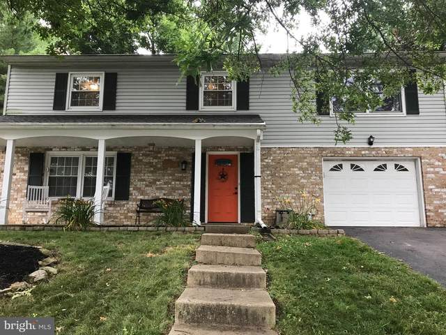 109 Lexington Road, YORK, PA 17402 (#PAYK140948) :: The Heather Neidlinger Team With Berkshire Hathaway HomeServices Homesale Realty