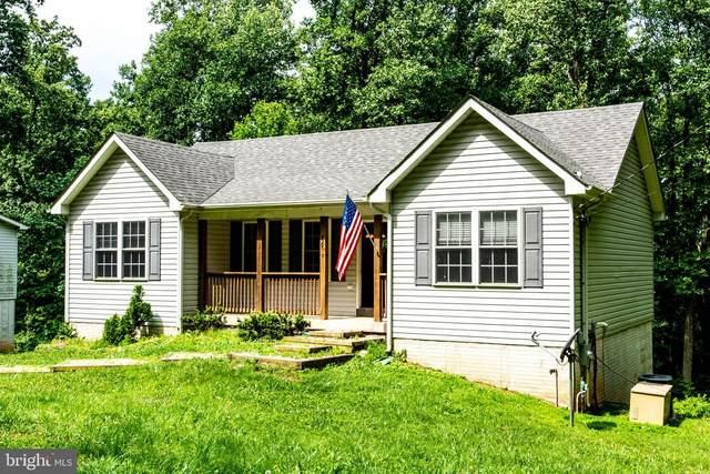 76 Judy Lane, FRONT ROYAL, VA 22630 (#VAWR140740) :: Corner House Realty