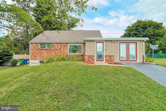 80 Claystone Road, YORK, PA 17408 (#PAYK140958) :: ExecuHome Realty