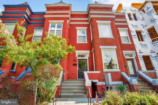 138 S Street NW, WASHINGTON, DC 20001 (#DCDC475976) :: Crossman & Co. Real Estate