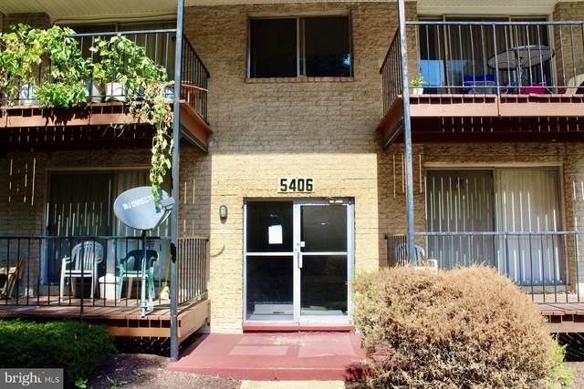 5406 85TH Avenue #3, NEW CARROLLTON, MD 20784 (#MDPG573500) :: John Lesniewski   RE/MAX United Real Estate