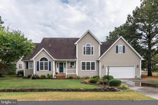 36 Lookout Point, OCEAN PINES, MD 21811 (#MDWO114948) :: Atlantic Shores Sotheby's International Realty