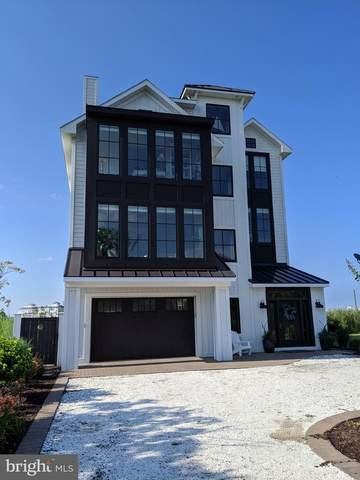 13027 Old Bridge Road, OCEAN CITY, MD 21842 (#MDWO114950) :: The Licata Group/Keller Williams Realty