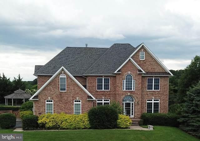 9402 Oak Orchard Court, NEW WINDSOR, MD 21776 (#MDFR266980) :: Dart Homes