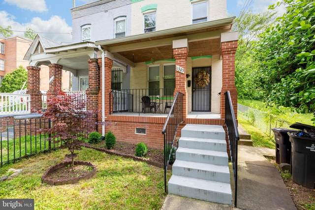 1385 Morris Road SE, WASHINGTON, DC 20020 (#DCDC476034) :: Advon Group
