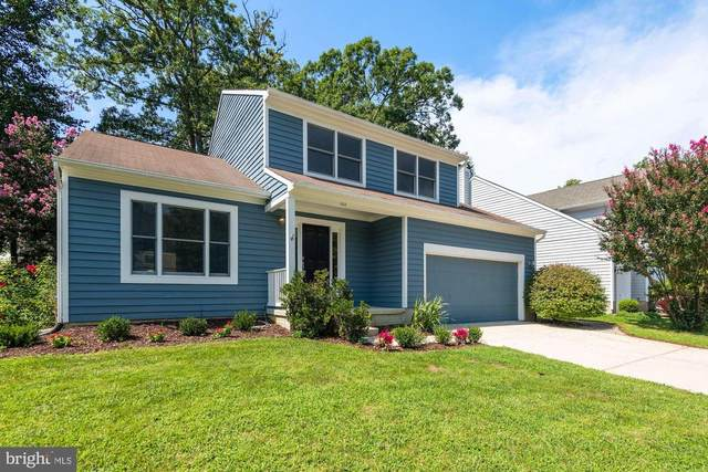 933 Langdon Court, ANNAPOLIS, MD 21403 (#MDAA439426) :: The Putnam Group