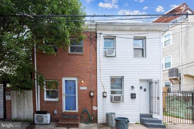 1125 S Franklin Street, PHILADELPHIA, PA 19147 (#PAPH911894) :: Shamrock Realty Group, Inc
