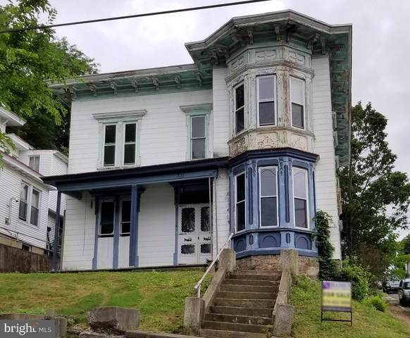 331 S 2ND Street, POTTSVILLE, PA 17901 (#PASK131368) :: Ramus Realty Group