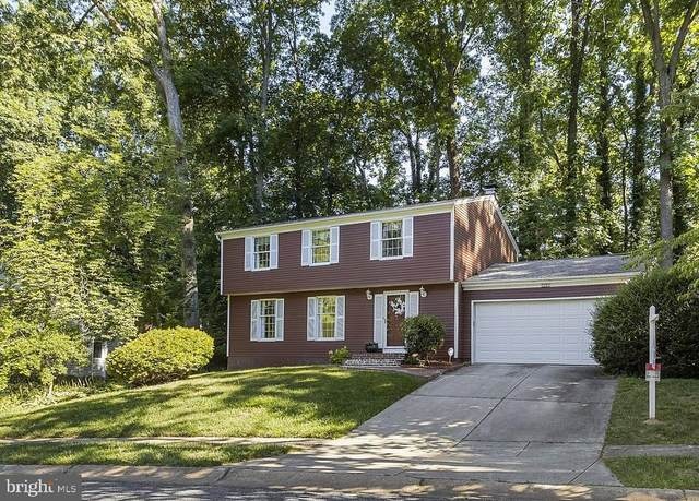 5210 Windmill Lane, COLUMBIA, MD 21044 (#MDHW281920) :: LoCoMusings