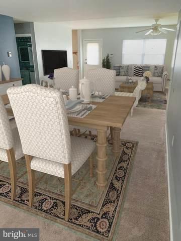 95 White C, EATONTOWN, NJ 07724 (#NJMM110418) :: Certificate Homes