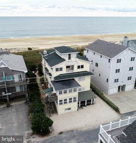 38895 Bunting Avenue 1 & 2, FENWICK ISLAND, DE 19944 (#DESU164098) :: Barrows and Associates