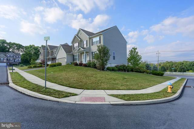 2 Redstone Court, MECHANICSBURG, PA 17050 (#PACB125372) :: The Joy Daniels Real Estate Group