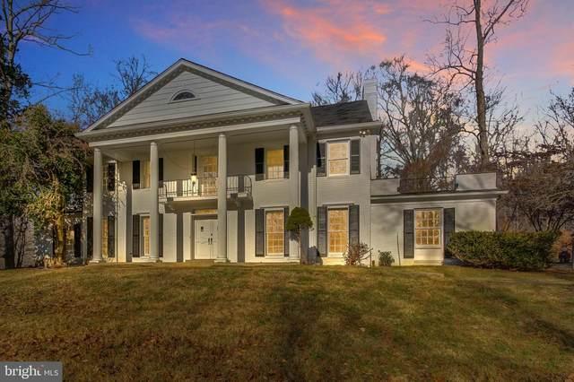 11500 Beall Mountain Road, POTOMAC, MD 20854 (#MDMC715118) :: Blackwell Real Estate