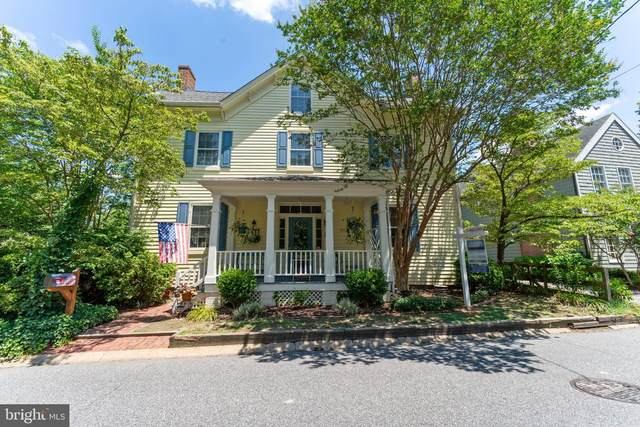 110 Watson Road, CENTREVILLE, MD 21617 (#MDQA144528) :: Great Falls Great Homes