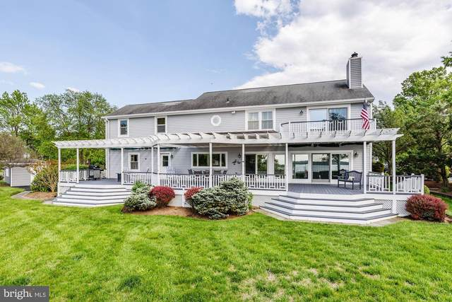 3720 Ramsgate Drive, ANNAPOLIS, MD 21403 (#MDAA439460) :: John Smith Real Estate Group