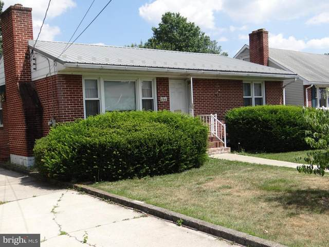 896 Blanchard Avenue, CHAMBERSBURG, PA 17201 (#PAFL173732) :: The Joy Daniels Real Estate Group