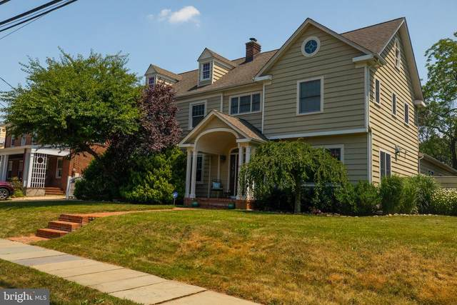 60 Mountain Avenue, SOMERVILLE, NJ 08876 (#NJSO113464) :: Daunno Realty Services, LLC