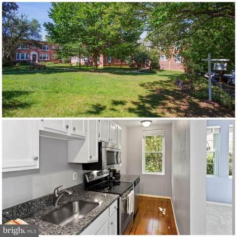 1801 Key Boulevard 10-506, ARLINGTON, VA 22201 (#VAAR165614) :: Debbie Dogrul Associates - Long and Foster Real Estate