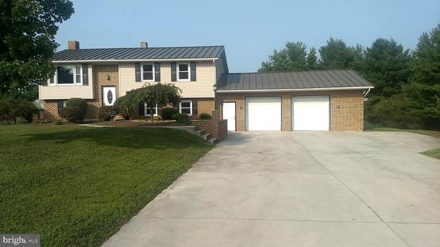 1411 Kelley Avenue, SPRING GROVE, PA 17362 (#PAYK141106) :: TeamPete Realty Services, Inc