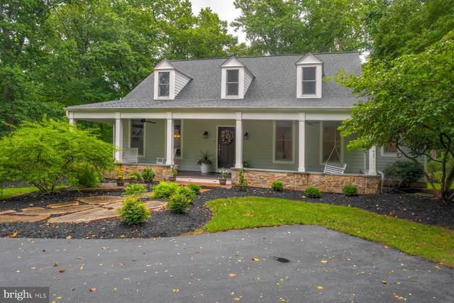 1506 Magers Landing Road, MONKTON, MD 21111 (#MDBC499204) :: The Team Sordelet Realty Group