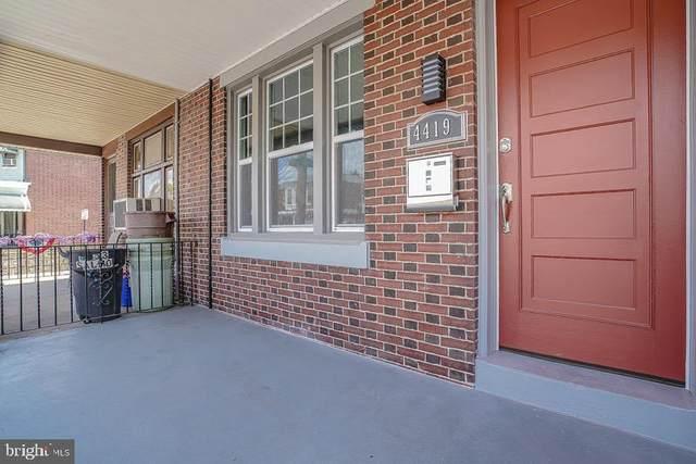 4419 Richmond Street, PHILADELPHIA, PA 19137 (#PAPH912446) :: RE/MAX Advantage Realty