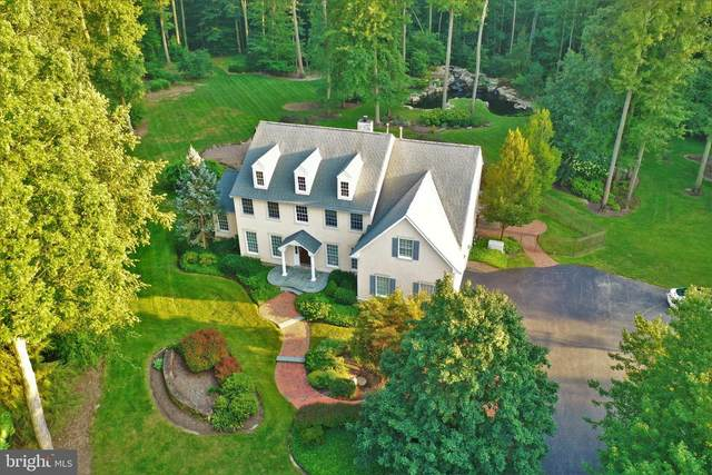 33 Millwood Drive, MICKLETON, NJ 08056 (#NJGL261040) :: Holloway Real Estate Group