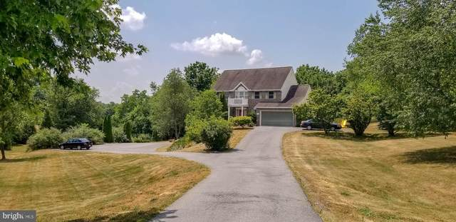 9201 Apple Jack Drive, MERCERSBURG, PA 17236 (#PAFL173762) :: The Joy Daniels Real Estate Group