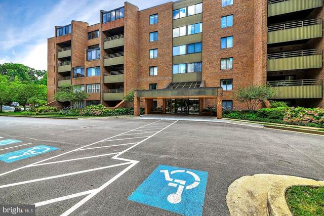 3 Southerly Court #103, TOWSON, MD 21286 (#MDBC499282) :: Crossman & Co. Real Estate