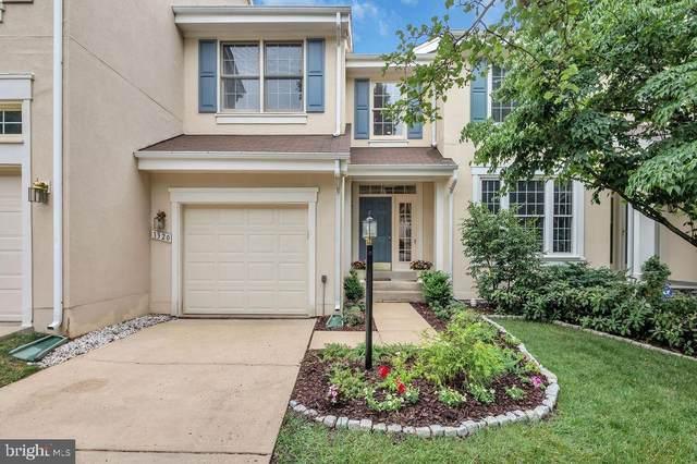 1320 Park Garden Lane, RESTON, VA 20194 (#VAFX1139984) :: Shamrock Realty Group, Inc