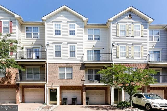 10002 Broadleaf Street #9, BOWIE, MD 20721 (#MDPG573784) :: Revol Real Estate