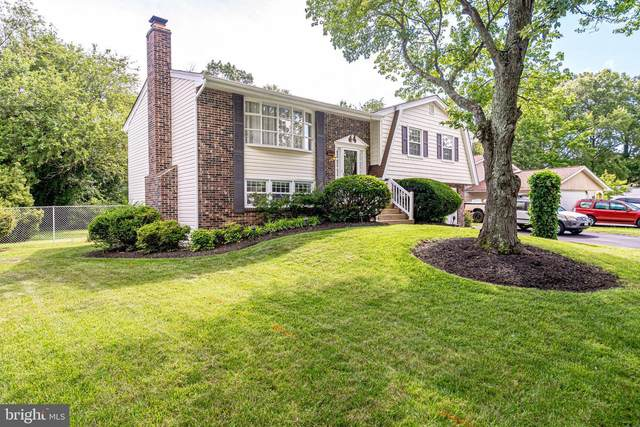 2513 Lisa Drive, WALDORF, MD 20601 (#MDCH215426) :: The Miller Team