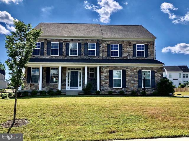 50 Stone Oak Place, ROUND HILL, VA 20141 (#VALO415632) :: Pearson Smith Realty