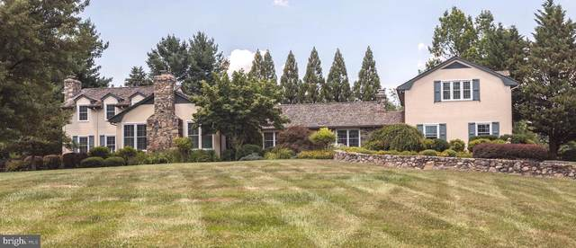 34650 Welbourne Road, MIDDLEBURG, VA 20117 (#VALO415638) :: The Dailey Group