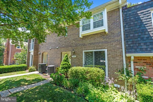 3860 Persimmon Circle, FAIRFAX, VA 22031 (#VAFX1140132) :: The Licata Group/Keller Williams Realty
