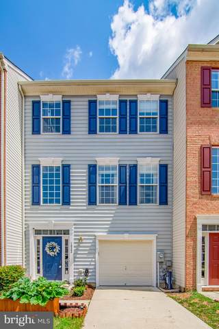 1022 Railbed Drive, ODENTON, MD 21113 (#MDAA439706) :: The Riffle Group of Keller Williams Select Realtors